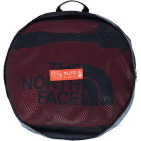 The North Face Base Camp - Equipaje - XL rojo